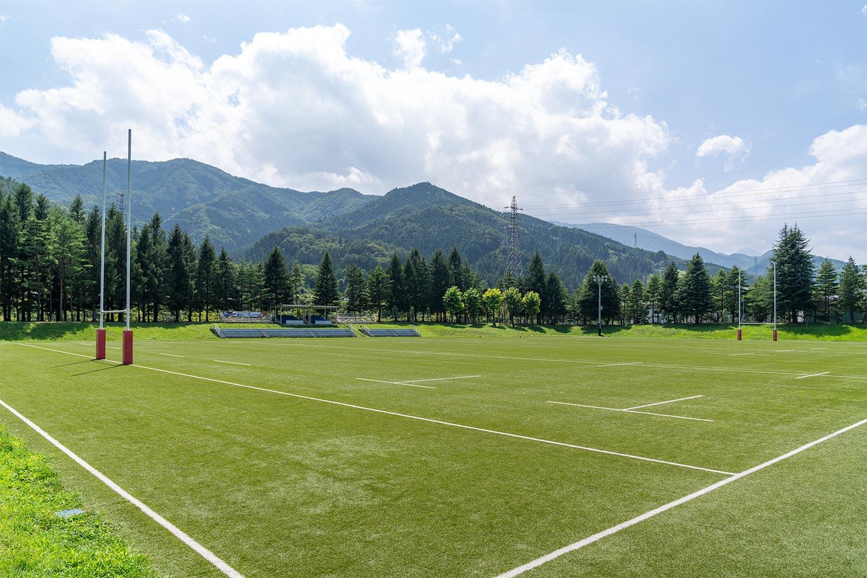 釜石市球技場